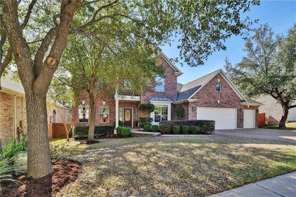 $549,900 - 5Br/4Ba -  for Sale in Twin Creeks Country Club Sec 8, Cedar Park