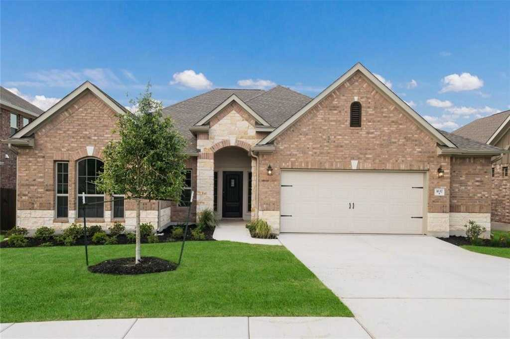 $351,500 - 3Br/2Ba -  for Sale in Vista Ridge Estates, Leander