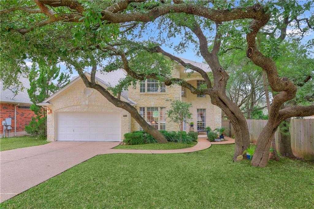 $598,000 - 3Br/3Ba -  for Sale in River Place Sec 08, Austin
