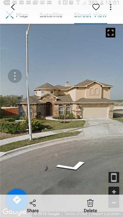 $449,500 - 3Br/4Ba -  for Sale in Parkside At Mayfield Ranch Sec 01, Georgetown