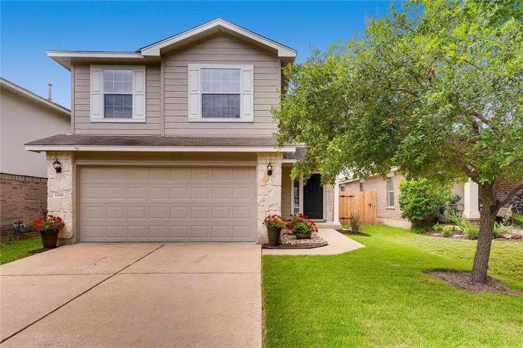 $299,900 - 3Br/3Ba -  for Sale in Olympic Heights Sec 02, Austin