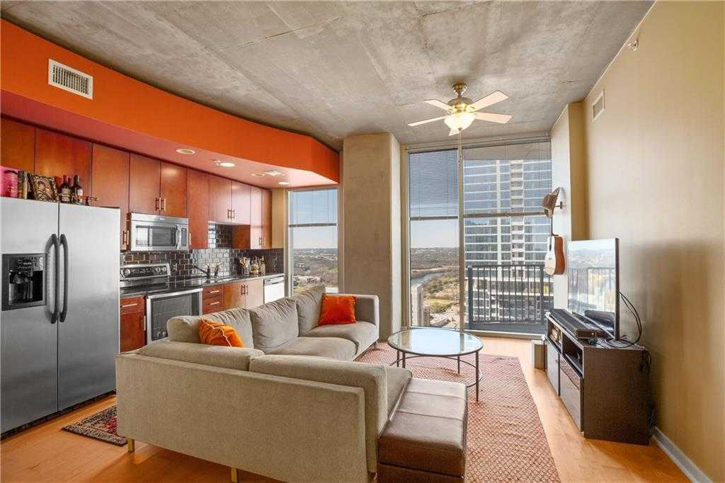 $649,999 - 2Br/2Ba -  for Sale in Residential Condo Amd 360, Austin