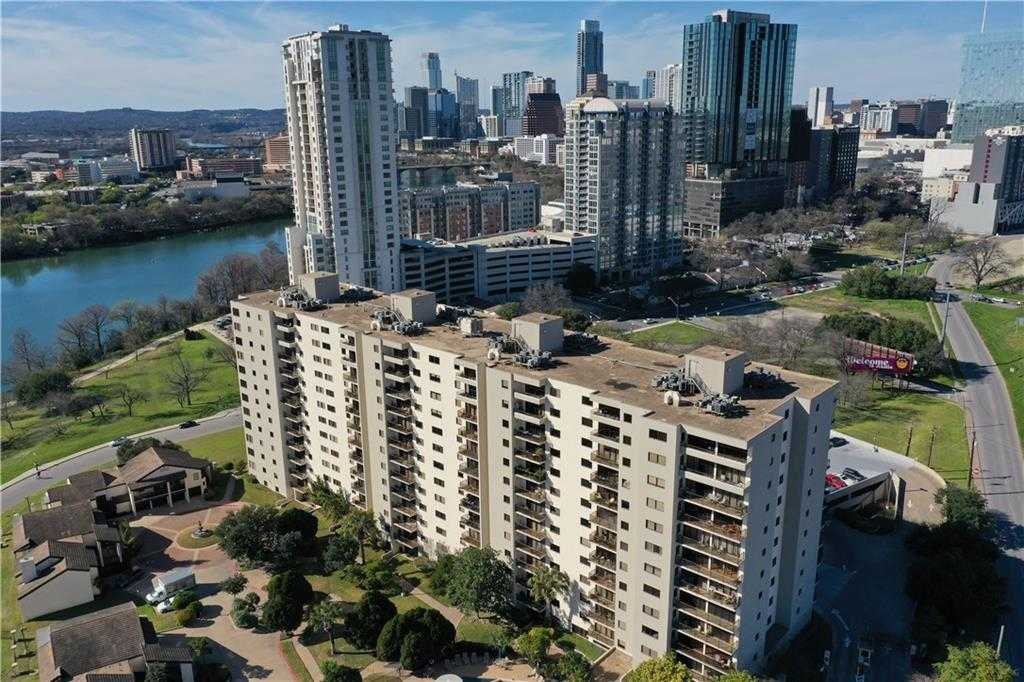 $469,700 - 2Br/2Ba -  for Sale in Towers Town Lake Condo Amd, Austin