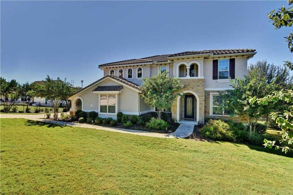 $825,000 - 4Br/4Ba -  for Sale in Bella Montagna Estates, Austin