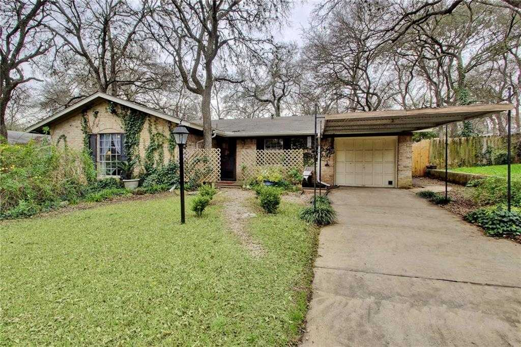$285,000 - 3Br/2Ba -  for Sale in Cherry Creek, Austin