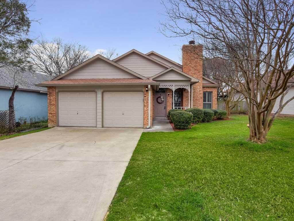 $295,000 - 3Br/2Ba -  for Sale in Wells Branch Ph A Sec 04, Austin