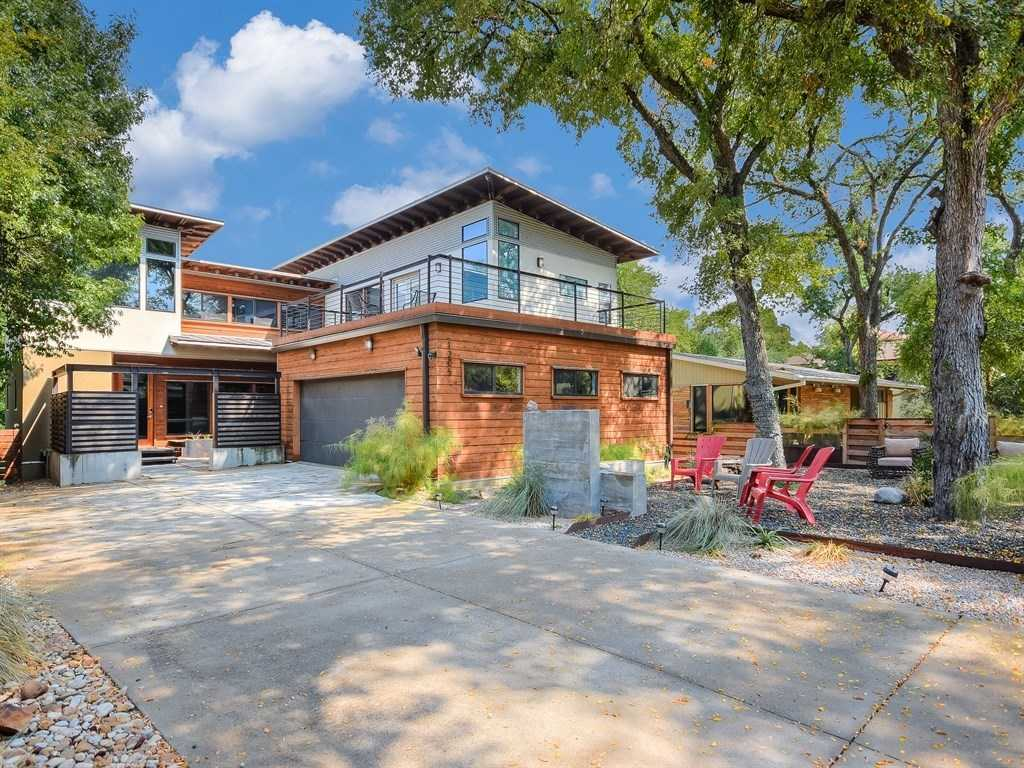 $1,595,000 - 3Br/4Ba -  for Sale in Travis Heights, Austin