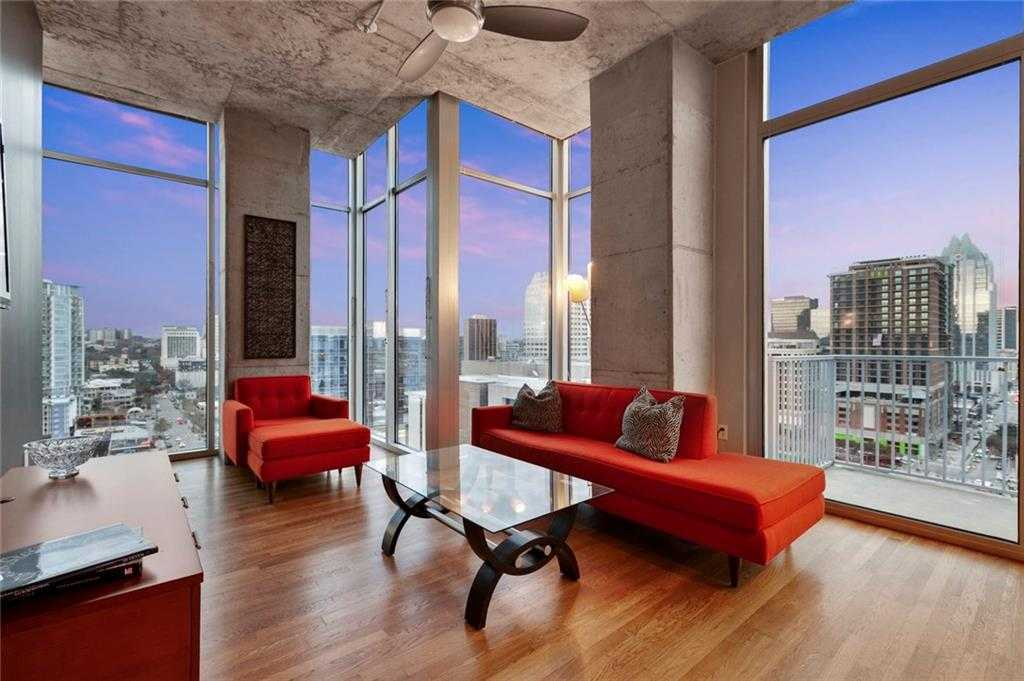 $699,000 - 2Br/2Ba -  for Sale in Residential Condo Amd 360, Austin