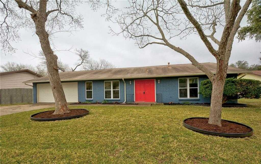 $363,000 - 3Br/2Ba -  for Sale in Bluffs University Hills Sec 01, Austin
