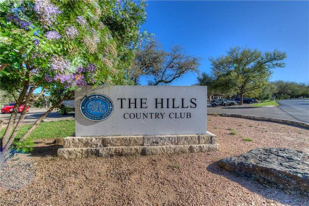 $1,360,000 - 3Br/3Ba -  for Sale in Hills Lakeway Ph 01, The Hills