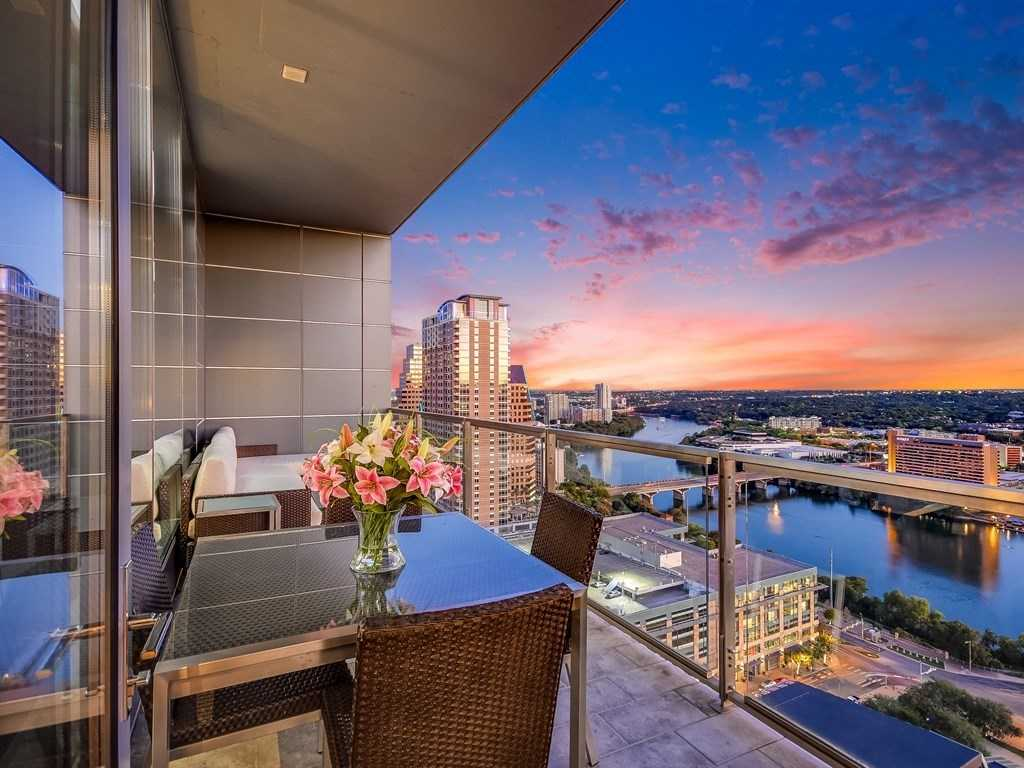 $4,100,000 - 3Br/3Ba -  for Sale in Condo, Austin