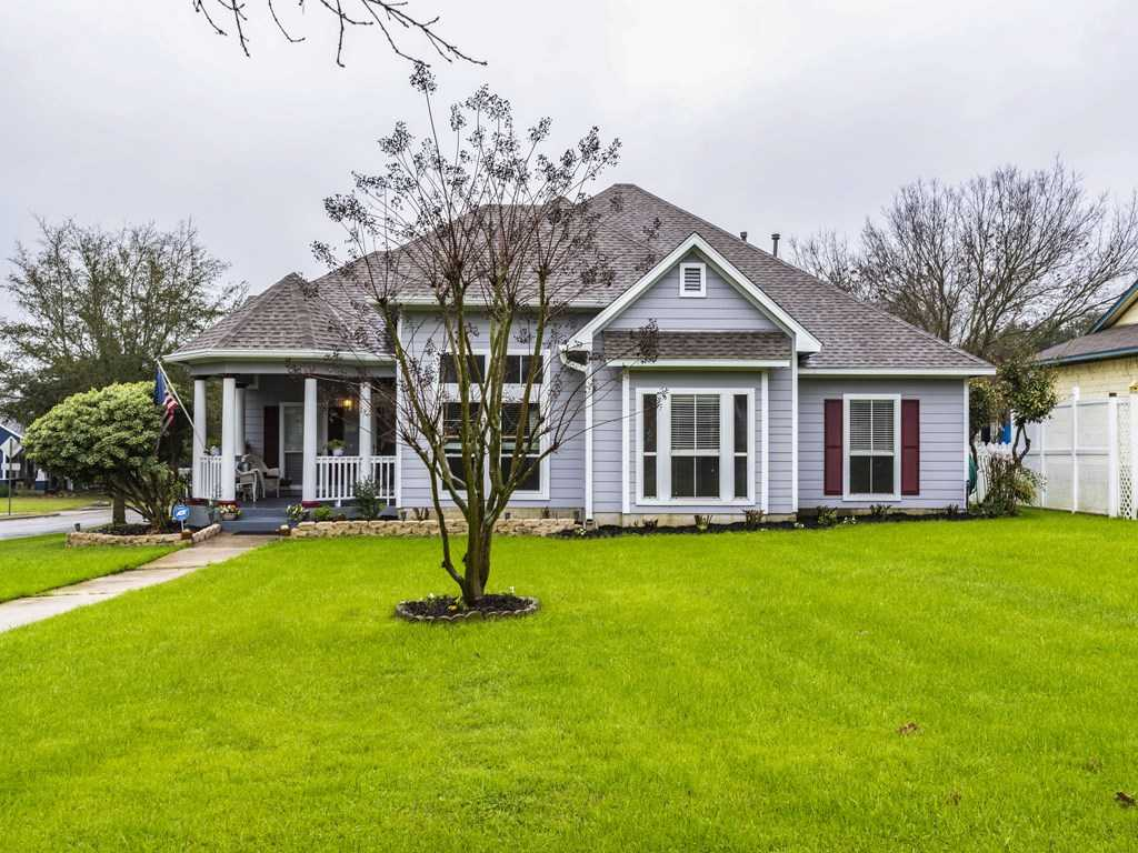 $279,000 - 3Br/2Ba -  for Sale in Plum Creek Ph I Sec 1-a, Kyle