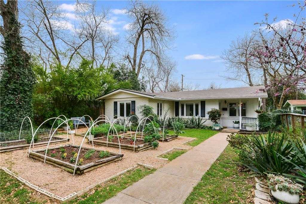 $620,000 - 3Br/2Ba -  for Sale in Hyde Park, Austin