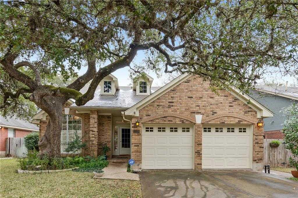 $359,000 - 3Br/2Ba -  for Sale in Legend Oaks Ph A Sec 03b, Austin