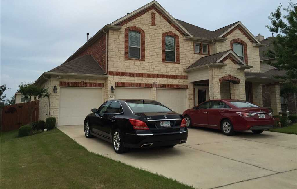 $420,000 - 5Br/4Ba -  for Sale in Falcon Pointe Sec 8b, Pflugerville