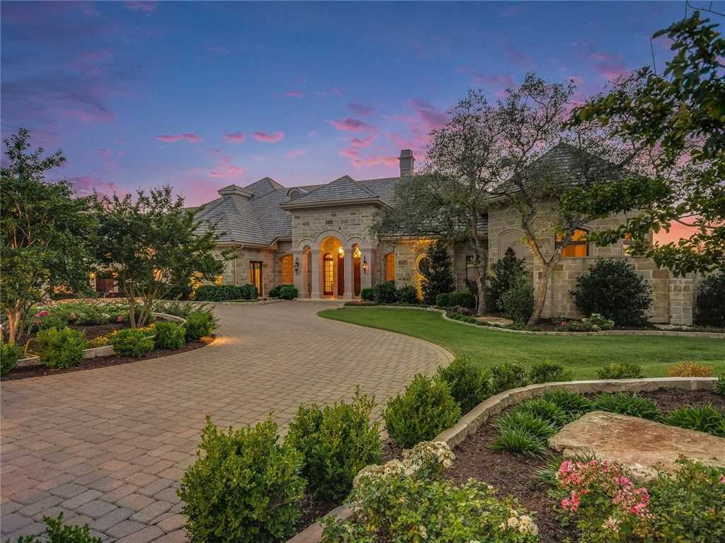 $4,200,000 - 5Br/7Ba -  for Sale in Barton Creek Ph 04 Sec H, Austin