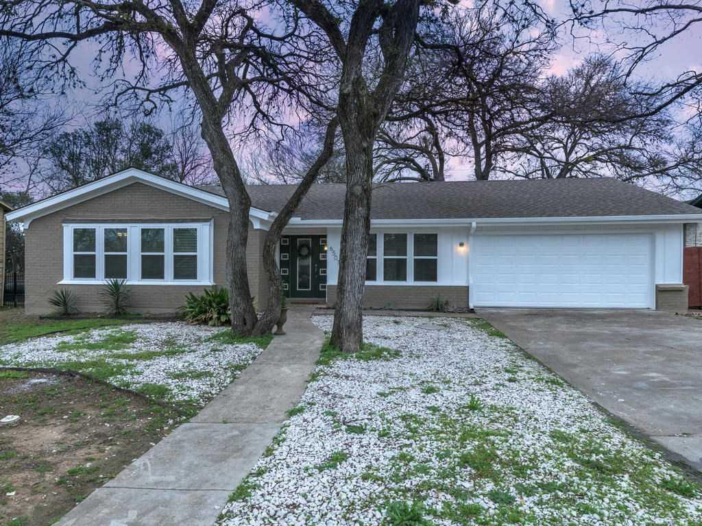 $435,000 - 3Br/2Ba -  for Sale in University Hills Auburn Circle, Austin