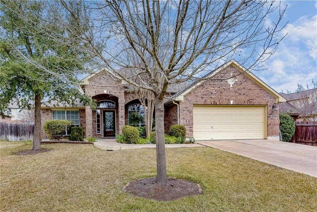 $350,000 - 3Br/2Ba -  for Sale in Buttercup Creek Ph 05 Sec 08, Cedar Park