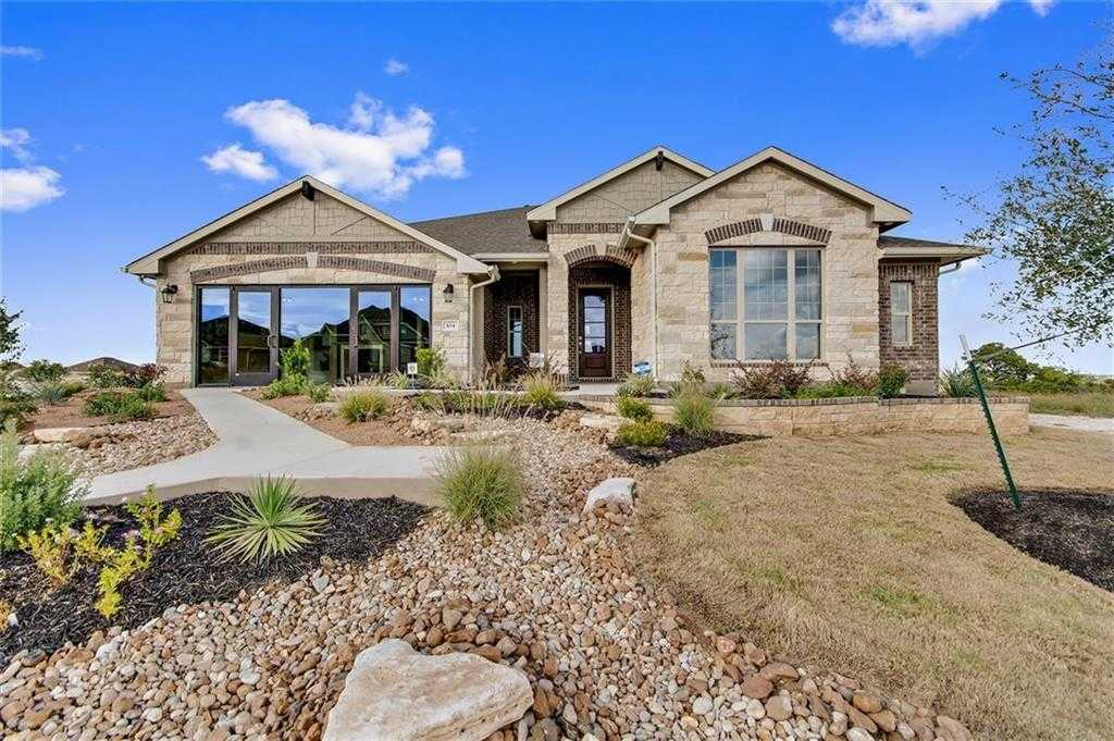 $394,900 - 4Br/3Ba -  for Sale in Star Ranch, Hutto