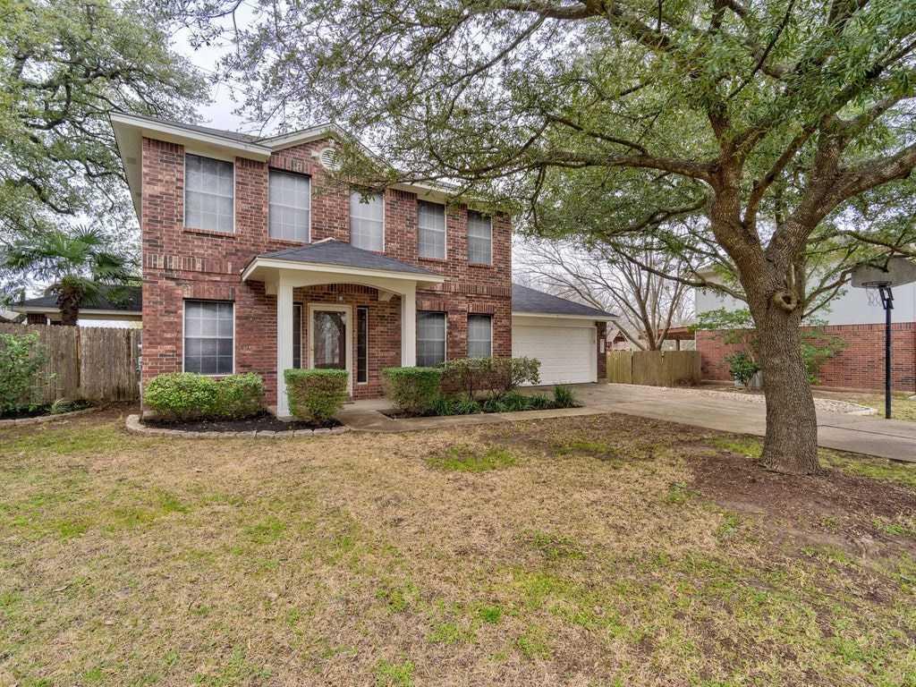 $375,000 - 3Br/3Ba -  for Sale in Village At Western Oaks Sec 17, Austin