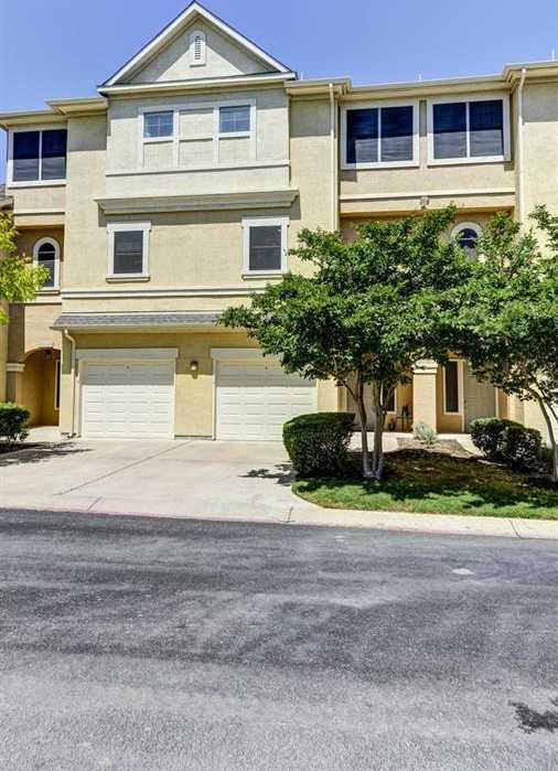 $220,000 - 2Br/3Ba -  for Sale in Alicante Condo Twnhms Amd, Austin