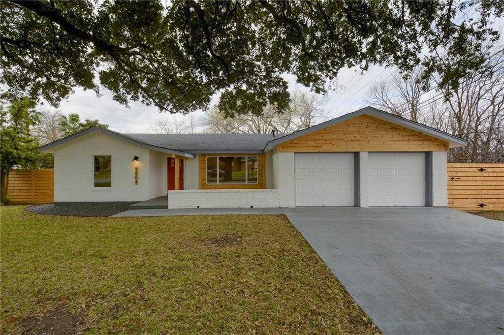 $478,000 - 3Br/2Ba -  for Sale in University Hills Sec 04 Ph 01, Austin