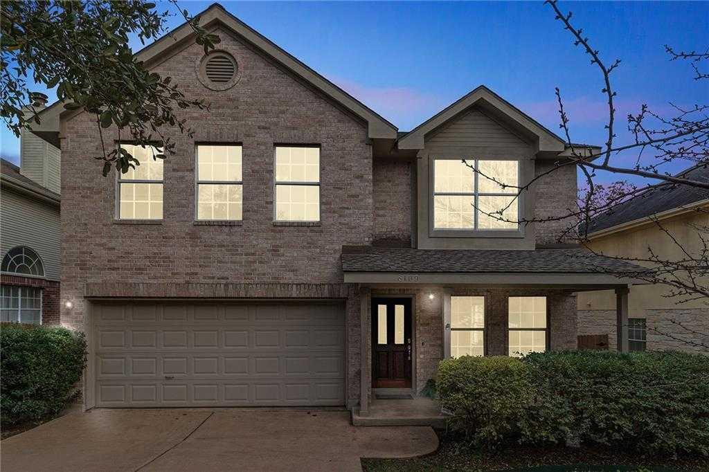 $385,000 - 4Br/3Ba -  for Sale in Legend Oaks Ph A Sec 05b, Austin