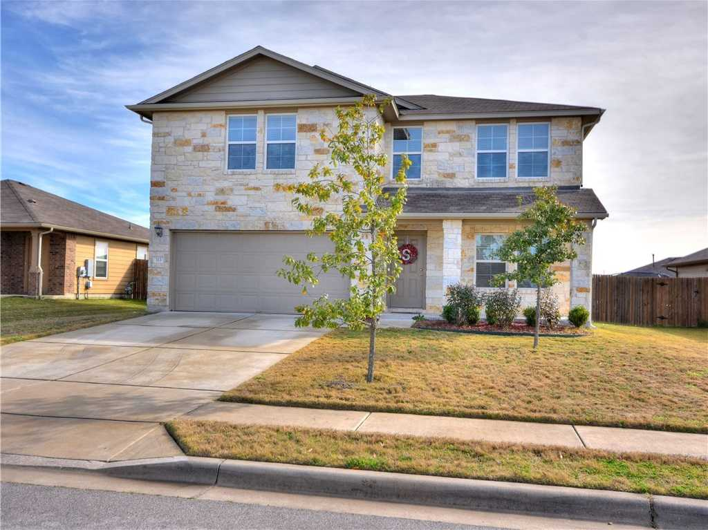 $226,275 - 3Br/3Ba -  for Sale in Glenwood, Hutto