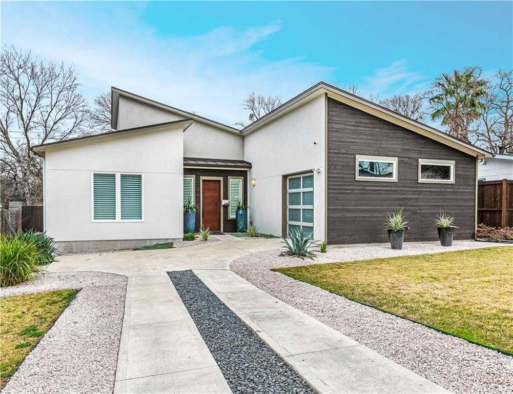 $1,295,000 - 4Br/3Ba -  for Sale in Barton Hills Sec 01, Austin