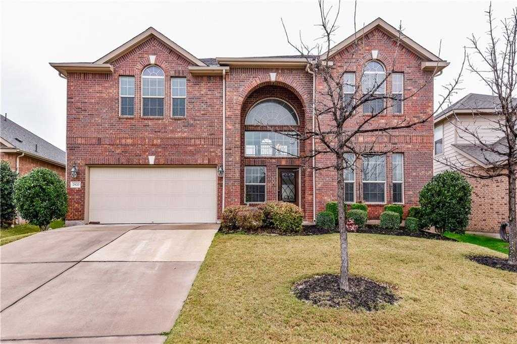 $339,900 - 4Br/3Ba -  for Sale in Falcon Pointe Sec 9-east, Pflugerville