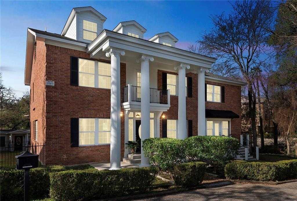 $1,800,000 - 5Br/5Ba -  for Sale in Tarrytown, Austin