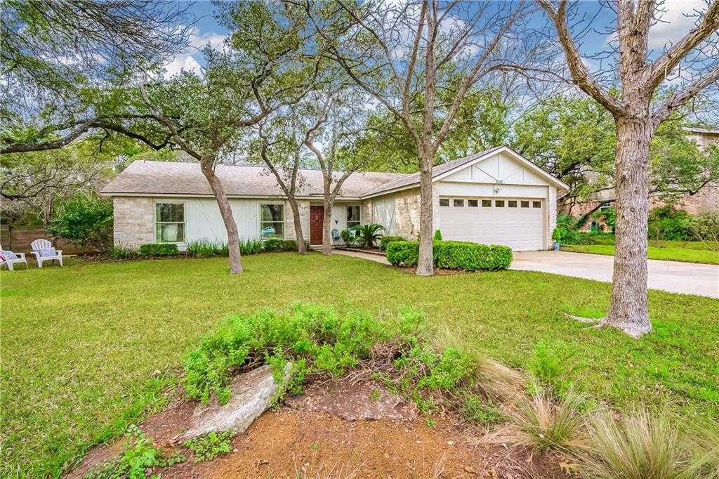 $499,000 - 3Br/2Ba -  for Sale in Trailwood Village Two At Travis Country, Austin