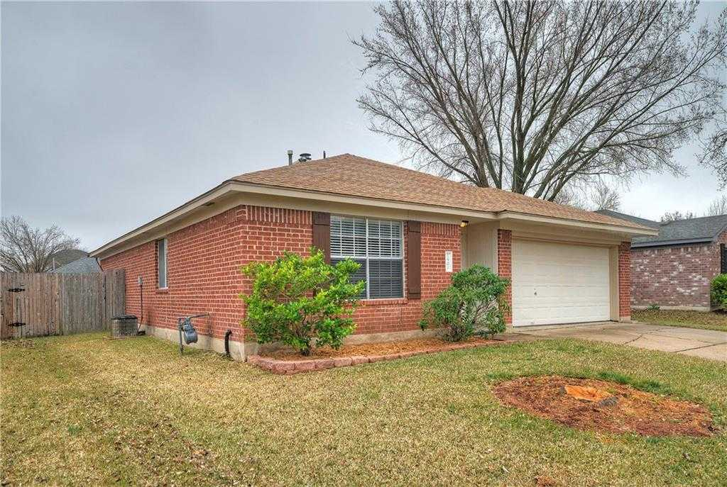 $219,000 - 3Br/2Ba -  for Sale in Steeds Crossing, Pflugerville