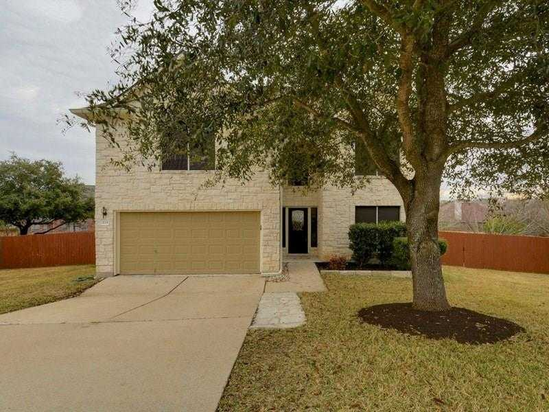 $319,900 - 4Br/3Ba -  for Sale in Forest Creek Sec 18, Round Rock