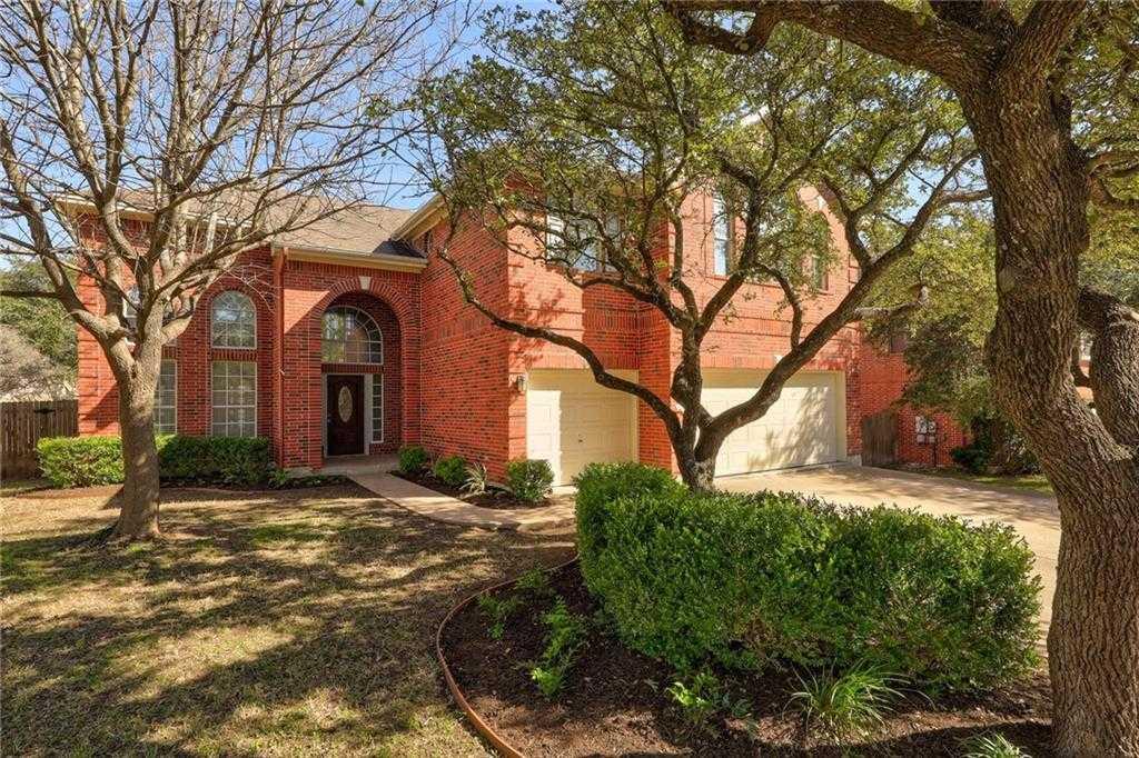 $375,000 - 5Br/4Ba -  for Sale in Forest Oaks, Cedar Park