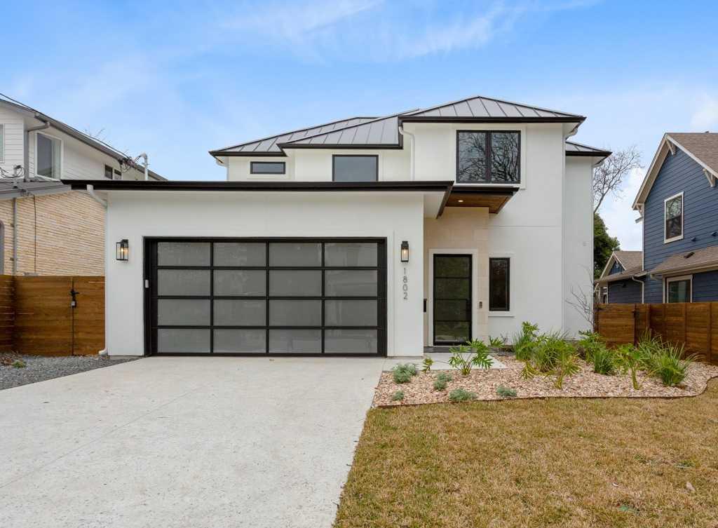 $1,350,000 - 3Br/3Ba -  for Sale in Frazier Add, Austin