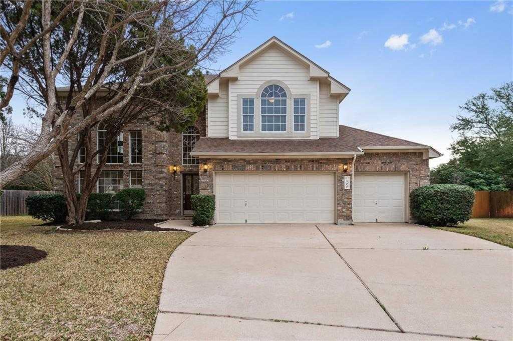 $359,900 - 4Br/3Ba -  for Sale in Buttercup Creek Ph 04 Sec 03, Cedar Park