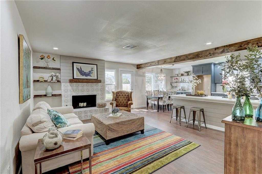 $419,900 - 3Br/2Ba -  for Sale in Barrington Oaks Sec 05, Austin