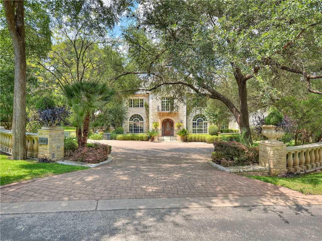 $2,700,000 - 6Br/8Ba -  for Sale in Green Park Sec 03, Austin