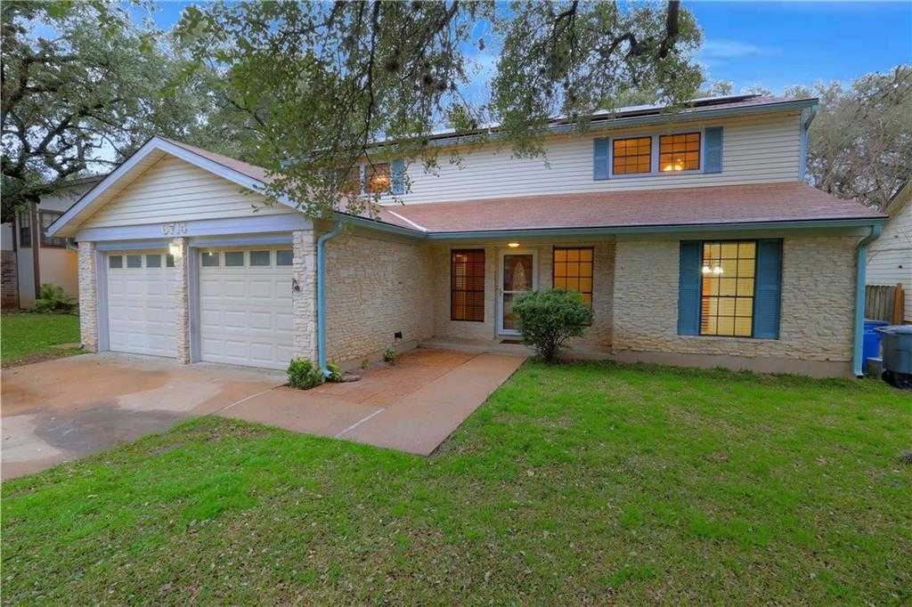 $399,900 - 4Br/3Ba -  for Sale in Western Hills At Cherry Creek, Austin