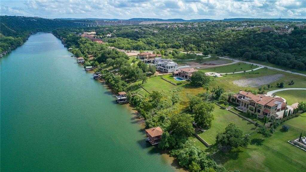 $5,475,000 - 6Br/8Ba -  for Sale in Steiner Ranch (bellagio- Lake Austin Waterfront), Austin