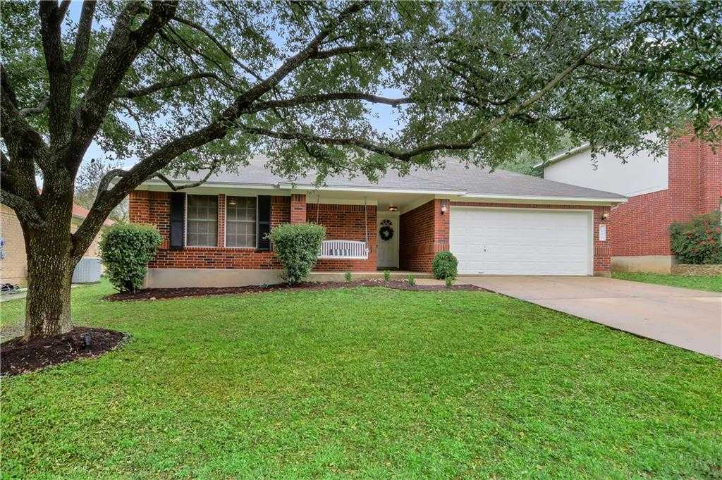 $369,000 - 3Br/2Ba -  for Sale in Village At Western Oaks Sec 17, Austin