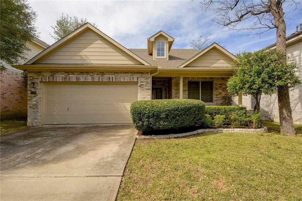 $400,000 - 4Br/3Ba -  for Sale in Village At Western Oaks Sec 15, Austin