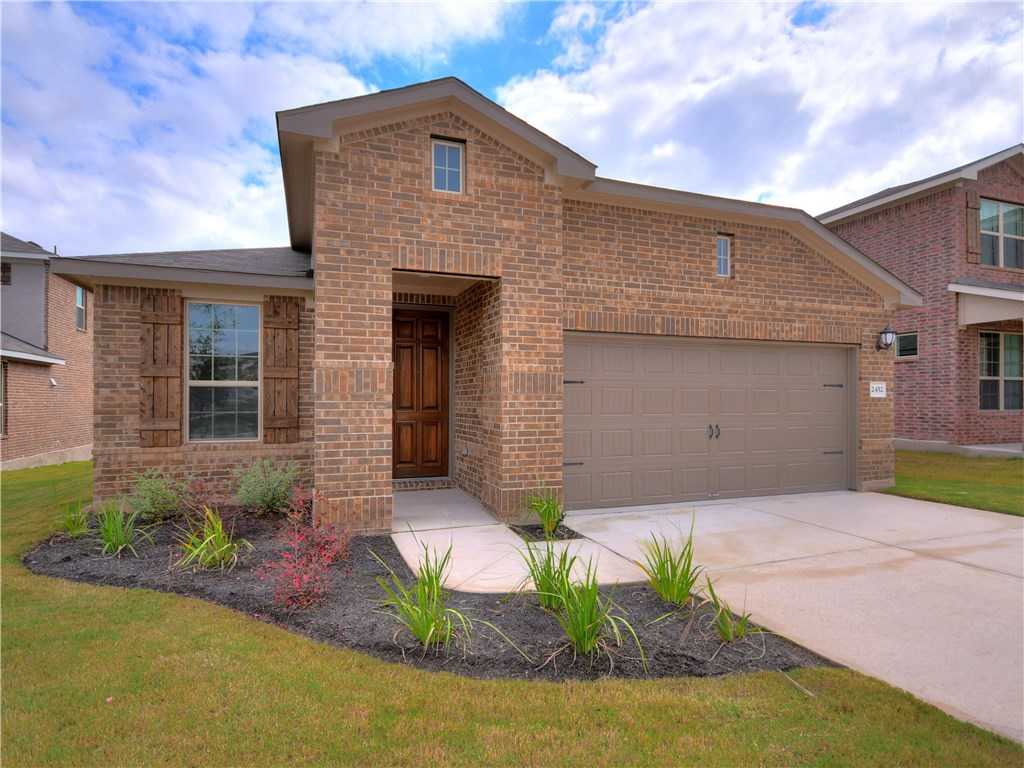 $294,990 - 4Br/2Ba -  for Sale in Northfields, Round Rock