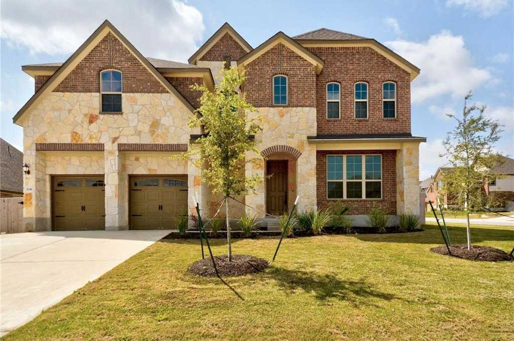 $449,990 - 4Br/4Ba -  for Sale in Northfields, Round Rock