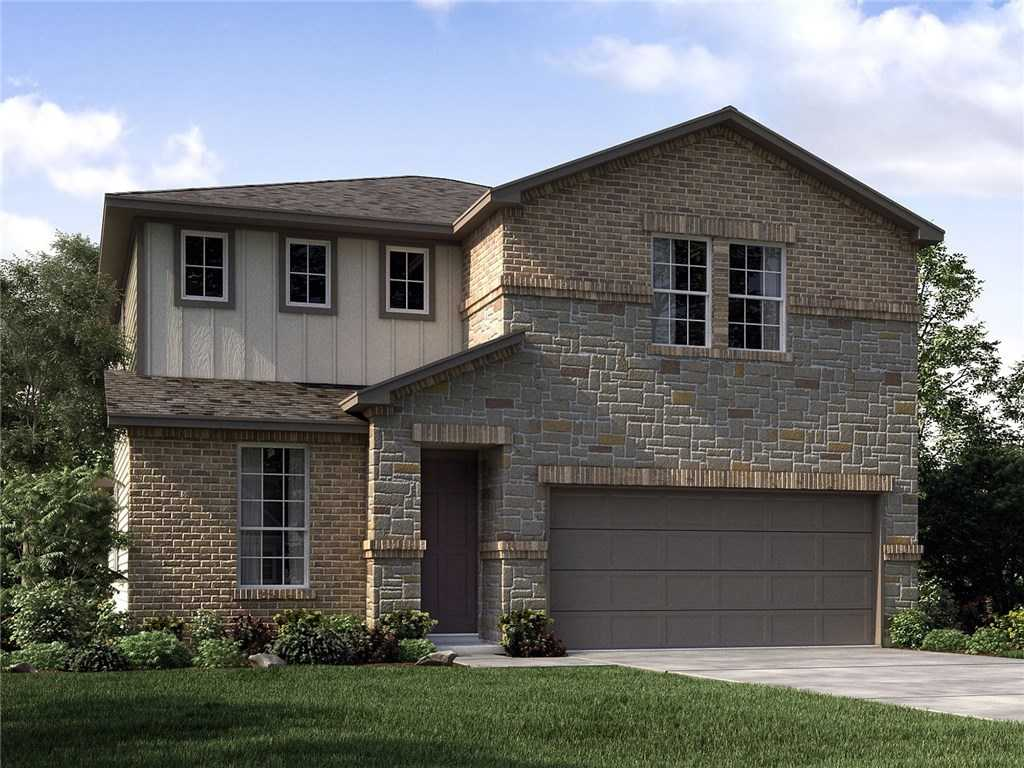 $349,990 - 4Br/3Ba -  for Sale in Northfields, Round Rock