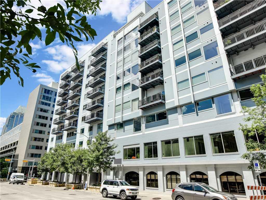 $565,000 - 2Br/2Ba -  for Sale in Brazos Place Condo Amd, Austin