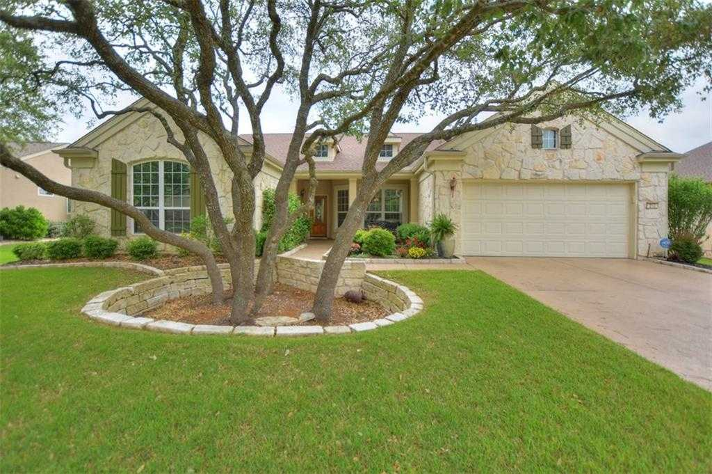 $449,900 - 4Br/2Ba -  for Sale in Sun City Georgetown Ph 04a Neighborhood 16a P, Georgetown