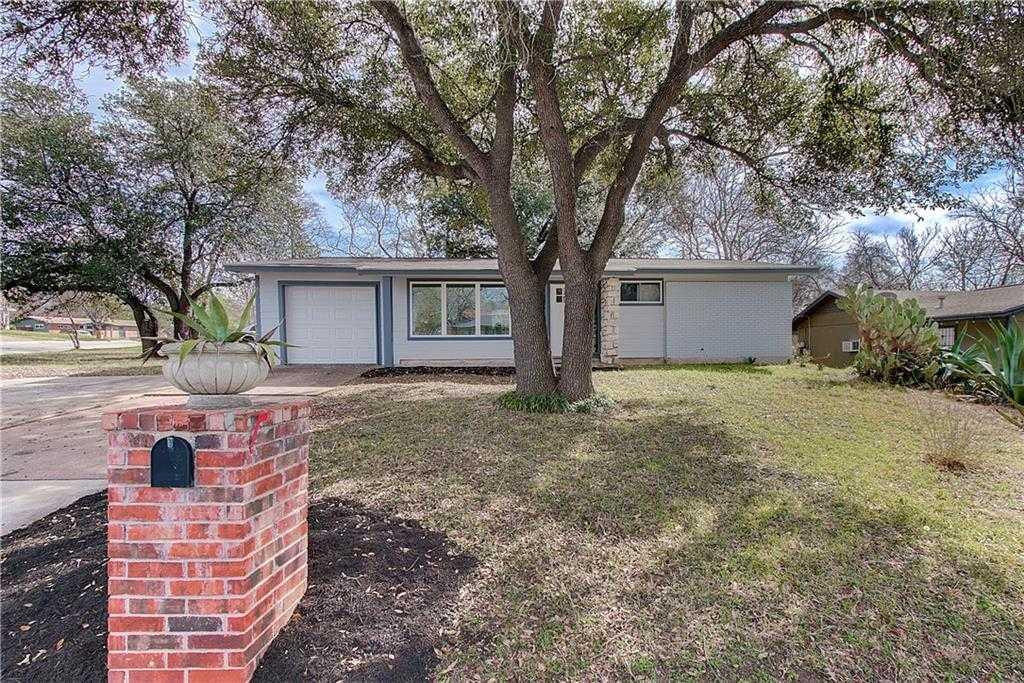 $349,900 - 3Br/2Ba -  for Sale in University Hills Sec 03 Ph 01, Austin