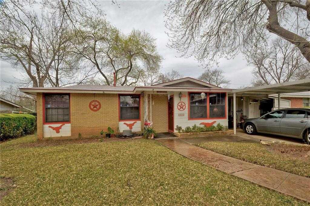 $275,000 - 3Br/1Ba -  for Sale in Windsor Park 02 Sec 01, Austin